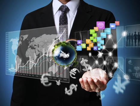 Les PME peuvent-t-elles passer à côté du numérique? | Visibilité et Crédibilité des entreprises | Scoop.it
