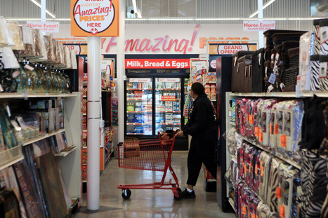 March Retail Gain Brings Little Relief to Stores | Retail | Scoop.it