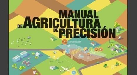 Libro gratuito: Manual de agricultura de precisión   Agricultura   Scoop.it