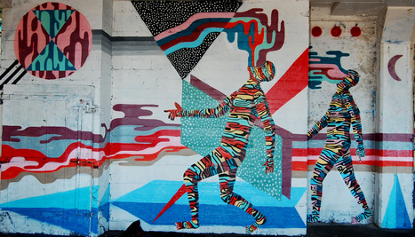 Feral Child - NEW Work! - United States   World of Street & Outdoor Arts   Scoop.it