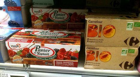 Industrie agroalimentaire : ces emballages qui se mangent et qui ne polluent pas | Agro Media | Actu Boulangerie Patisserie Restauration Traiteur | Scoop.it