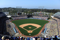 10. Dodgers Stadium, Los Angeles | Top 10 Worst Stadiums in the U.S. | TIME.com | Sports Facility Management | Scoop.it