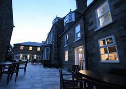 Hotels In Sark | Visiting The Channel Islands | Sark Hotel | Hotels | Scoop.it