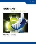 Statistics Plain and Simple, 3rd Edition - Free eBook Share | Stat | Scoop.it