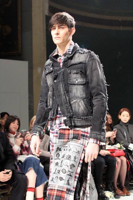 Maison Mihara Yasuhiro s'inspire d'August Sander | Le blog mode de l'homme urbain | Scoop.it