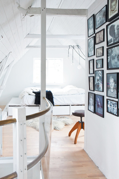 8 Hygge-rific Homes in Denmark | Mynspiration déco | Scoop.it