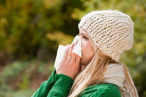 Grippe: prendre des médicaments pourrait rendre plus contagieux | Toxique, soyons vigilant ! | Scoop.it