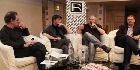 Les webradios au Radio! 2012 | Radioexpertise | Bilingual News for Students | Scoop.it