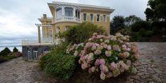 Bretagne : une villa dédiée à la mer, ouverte pour les Journées du patrimoine | beaux sites et villages de France - France nicest villages and sites | Scoop.it