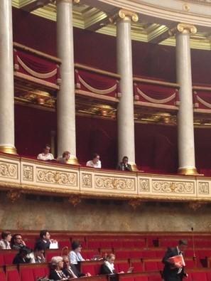 De recul en recul, les députés préfèrent le voyeurisme à la transparence démocratique « Regards Citoyens   sunshine act France   Scoop.it