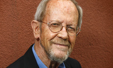 Elmore Leonard's rules for writers | Literary Imagination | Scoop.it
