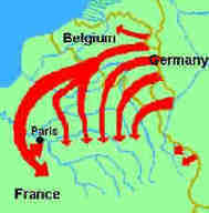 Causes of World War One | World War 1 | Scoop.it