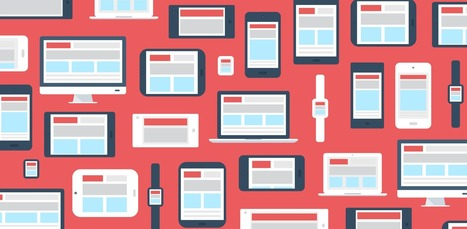 The future of responsive web design | Be Responsive | Scoop.it