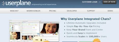 Opciones gratuitas para realizar videoconferencias | Webconference  and Video Streaming Tools | Scoop.it