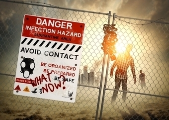 "5 Ways to Avoid a Workplace Zombie Apocalypse | ""employee engagement enhancement"" 