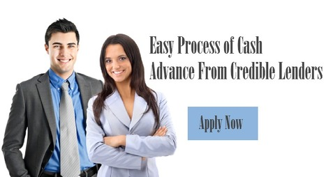 How are 1 Minute Payday Loans for the Unemployed Advantageous? | 1 Month Loans Canada | Scoop.it