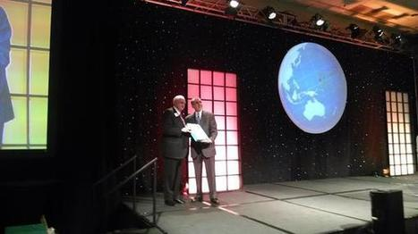 Durham chamber honors developer who helped build RTP's 'strong foundation' - Durham Herald Sun | Triangle Real Estate Today! | Scoop.it
