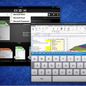 CloudOn Brings Microsoft Office to Your iPad, Complete with Cloud Storage   Cloudon   Scoop.it
