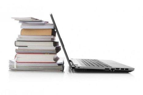 Otras formas de enseñar y aprender en la escuela   Historia y tecnología   Scoop.it