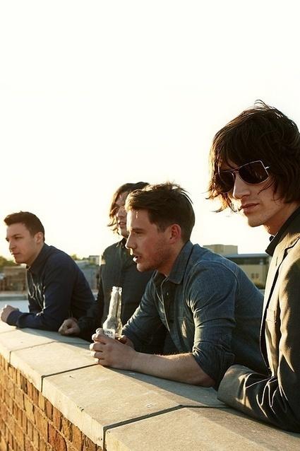 PHOTO • Arctic Monkeys | Monkeys4life | Scoop.it