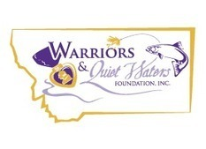 Warriors & Quiet Waters Traumatically injured U.S. servicemen and women from Iraq and Afghanistan, High quality restorative programs, utilizing therapeutic experiences in the serenity of Montana