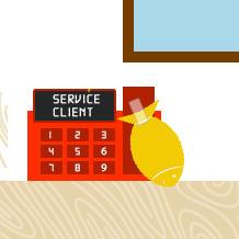 Pouvez-vous faire un poisson d'Avril aux clients qui vous appellent ? | Serveur Vocal Interactif | Scoop.it