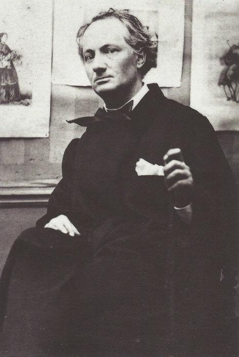 Šarl Bodler, pesnik i teoretičar mode | Plezir | istorijski i scenski kostim | Scoop.it