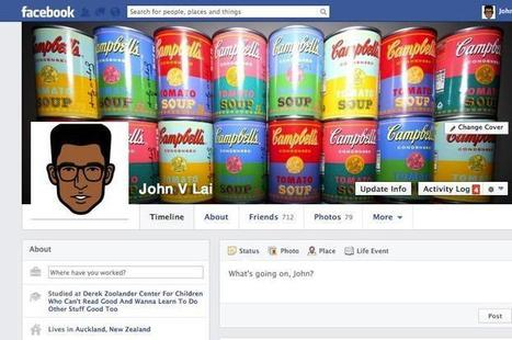 Facebook Showing Off 'New Look' for News Feed March 7 | Business Futures | Scoop.it