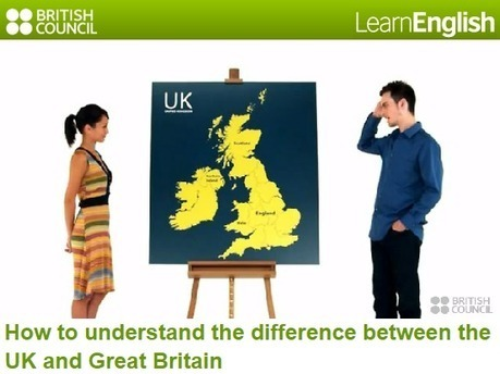 (169) Tijdlijnfoto's - LearnEnglish – British Council | connyb | Scoop.it