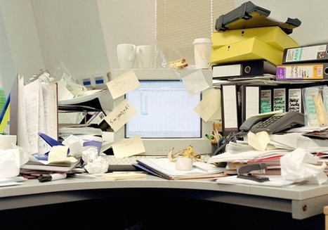 17 Tips For Working With A Disorganized Boss | Management | Scoop.it