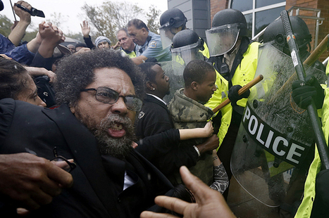 Cornel West was right all along: Why America needs a moment of clarity now | Upsetment | Scoop.it