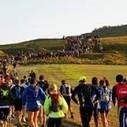 Video de trail : le Trail Hivernal des Coursières 2015 | Trail etc... | Scoop.it