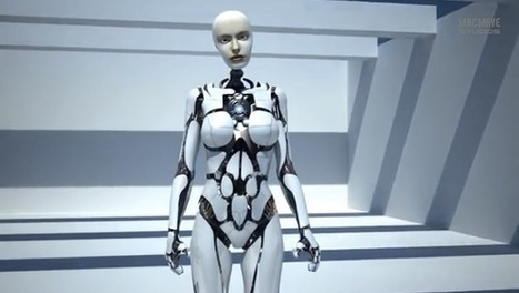 Leading Futurist: The Robot War is Coming | Technology | Scoop.it