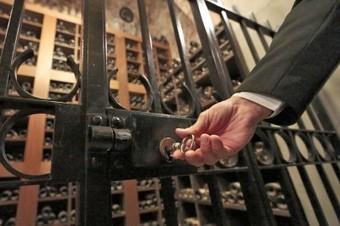 Le vin bientôt hors de prix ? | Autour du vin | Scoop.it