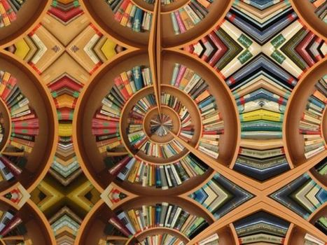 The Library of Babel as Seen from Within | Philosophy everywhere everywhen | Scoop.it