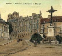 Les archives municipales de Rennes : vivre l'histoire au quotidien | Rhit Genealogie | Scoop.it