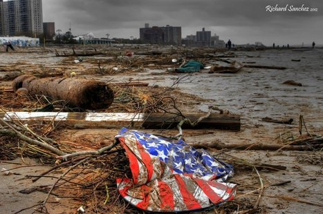 Veterans and Volunteers Turn Out To Rebuild Nearly A Year After Sandy | Veterans and Military Families News | Scoop.it