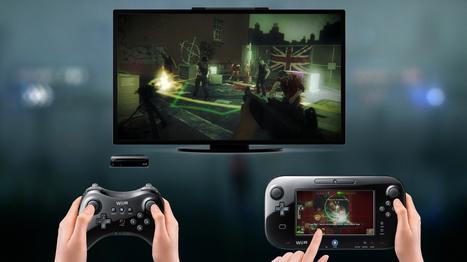 L'ubiquité dans les jeux vidéos | Mobilité et ubiquité | Innovation jeux-vidéo, jeux-vidéo next-gen | Scoop.it