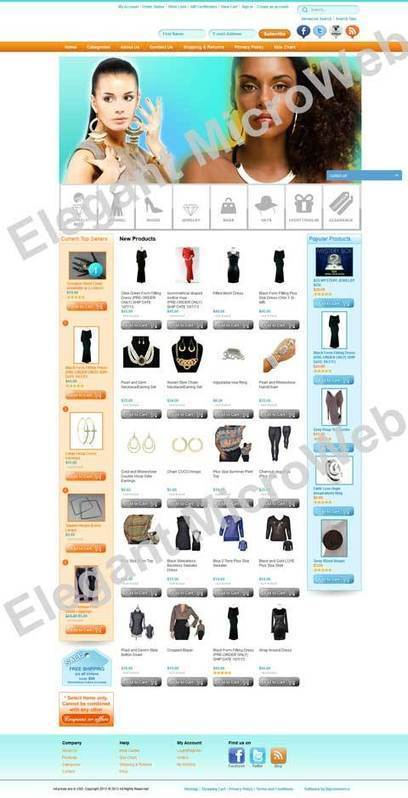 Bigcommerce Services for Apparel, Accessories and Jewelry Estore   Software Products and Services   Scoop.it