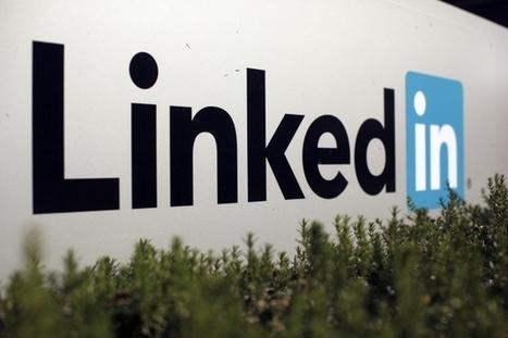 Using LinkedIn As A Networking Tool | LinkedIn Marketing Strategy | Scoop.it