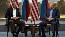 U.S. to prolong rift with Russia | The Heralding | Current Politics | Scoop.it