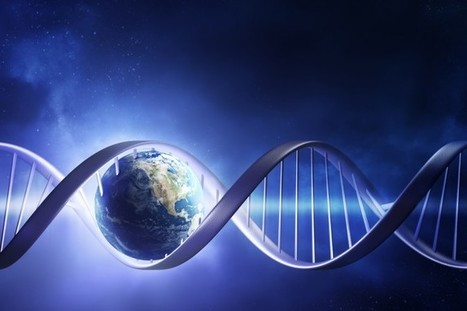 #FF #DNA From #GMO's Can Pass Directly Into Humans #gene #pollution #science #health | Messenger for mother Earth | Scoop.it