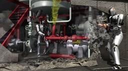 DARPA Robotics Challenge: los robots más avanzados del planeta | Psicología desde otra onda | Scoop.it