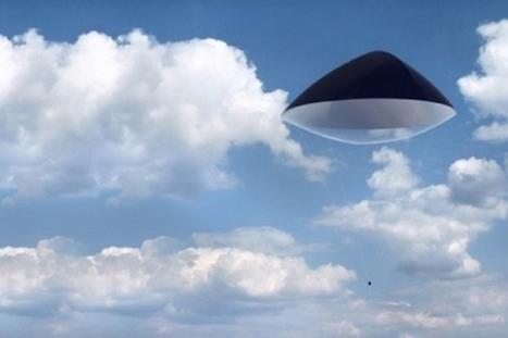 Zéphyr : un ballon photovoltaïque pour alimenter en électricité les camps de réfugiés | Efficycle | Scoop.it