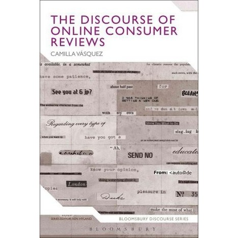 """Review of """"The Discourse of Online Consumer Reviews"""" 