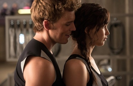 'The Hunger Games: Catching Fire' Japanese Trailer & Training Clip - Screen Rant | Hunger games | Scoop.it