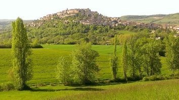 Checking the trail on our our tour of... - William Armstrong   Facebook   Walking Holidays in France   Scoop.it
