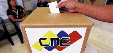 Oposición puede ser favorita en las encuestas y perder la AN sin trampa | EL MUNDO CON JULIA VERONICA | Scoop.it