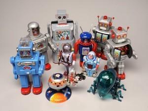 Exposition Et l'Homme créa… le robot au musée des Arts et Métiers ... | Des robots et des drones | Scoop.it
