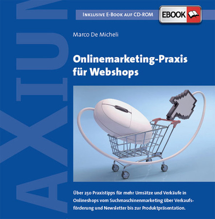 Onlinemarketing-Praxistipps für Onlineshops - e-Commerce News Magazin | online marketing | Scoop.it
